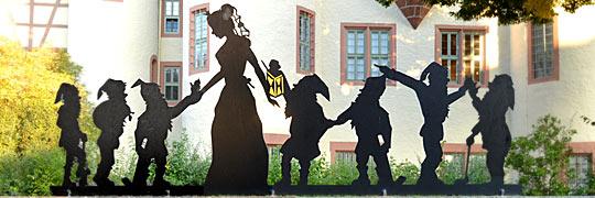 Lohr a main stadt im main spessart kreis in unterfranken for Heimbach lohr am main