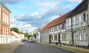 Liebenwalde