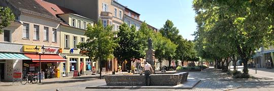Turmfest Luckenwalde 2021