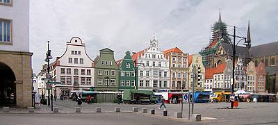 rostock stadt in mecklenburg vorpommern tourist stadtinformation. Black Bedroom Furniture Sets. Home Design Ideas