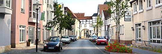 rheda wiedenbr ck stadt im kreis g tersloh in nordrhein westfalen. Black Bedroom Furniture Sets. Home Design Ideas