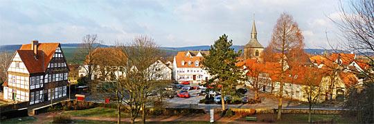 Blomberg Lippe